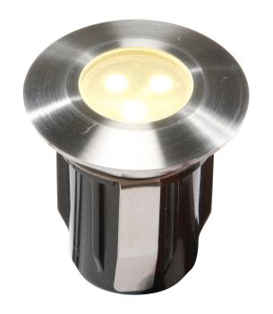 42mm LED Deck Light (Warm White) - 0.5w