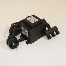Spare 60VA Transformer for Lunaqua 3 set 3 (Halogen)