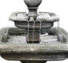 Monaco 2 Tier Water Fountain