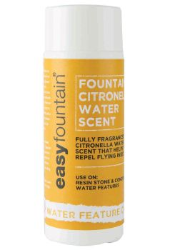 Citronella Water Feature Scent
