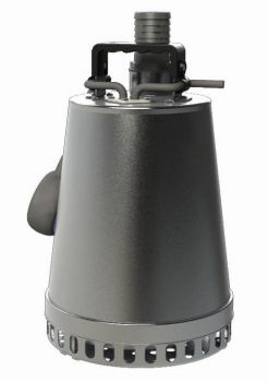 DR STEEL 37 Drainage Pump with Float Switch
