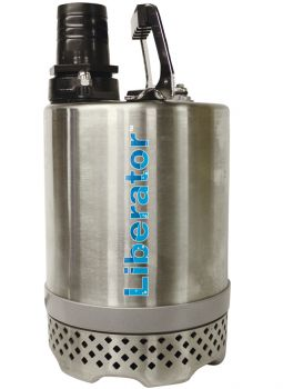 LB400 Drainage Pump