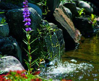 Filtral 3000 UVC Pond Filter