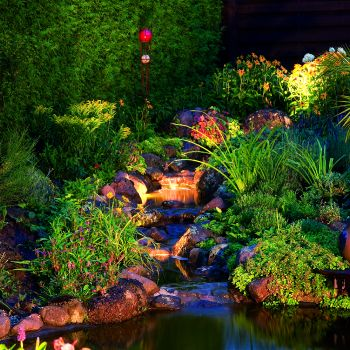 ST6000 Water Feature Pump