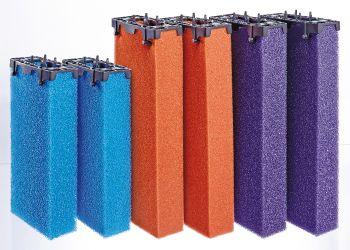 BioTec Premium 80000 Spare Filter Foam Set