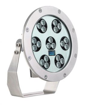 ProfiLux 2200 LED 24V Flood Light – 55 Watts