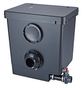 ProfiClear Compact Pump Chamber