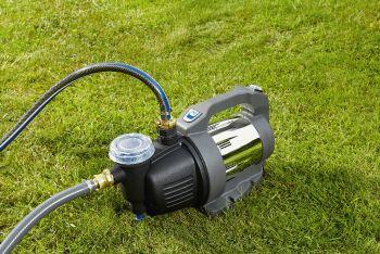 ProMax Garden Automatic 6000 Irrigation Pump