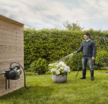 ProMax Garden Automatic 5000 Irrigation Pump