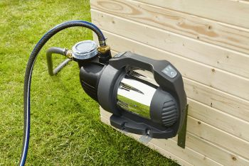 ProMax Garden Automatic 3500 Irrigation Pump