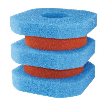 Filtoclear 12000 filter foam set