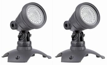 Lunaqua 3 LED Spotlight Set 2