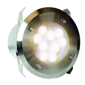 UltraLuxx LED Deck Light Warm White – 18w