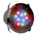 UltraLuxx RGB LED Deck Light Add-On - 24w