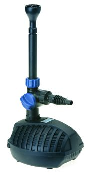Aquarius Fountain Set Classic 1500 Pump