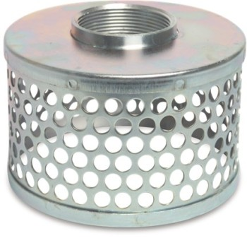 2 inch BSPF Tin Can Strainer