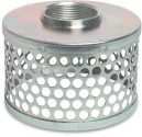 1 1/2 inch BSPF Tin Can Strainer