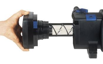 BioTec ScreenMatic Filter Set 60000