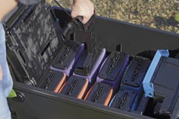 BioTec ScreenMatic 40000 Pond Filter