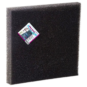 Multipurpose Filter Foam - Black