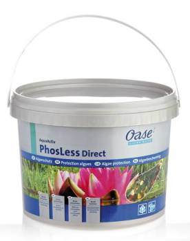 PhosLess Direct BULK - 5l treats 100,000 Litres