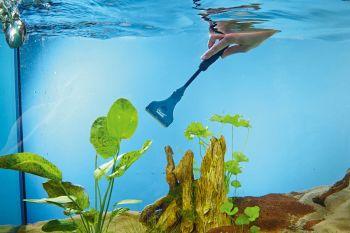 Aquarium Glass Cleaner Tool