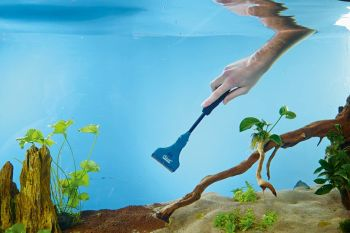 Aquarium Glass Cleaner Tool