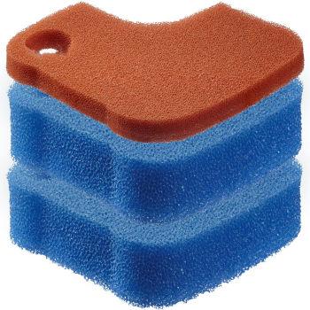 Complete Foam Set - BioMaster 250