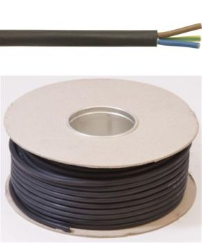Garden Electrical cable 25 metres