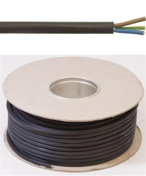 Garden Electrical cable 30 metres