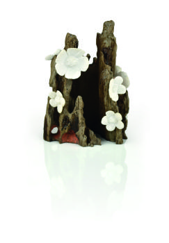 White Flowers - biOrb Decoration Pack