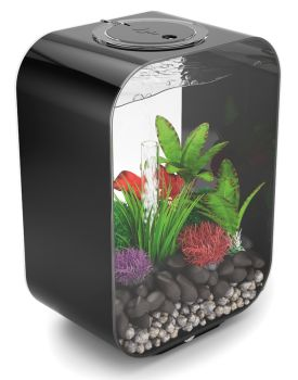 biOrb LIFE Black - 15 Litre MCR Light