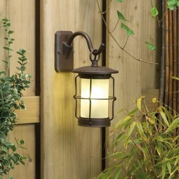 Hanging Lantern Warm White – 2w