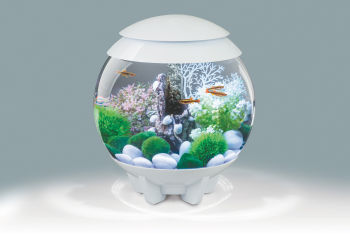 biOrb HALO White - 15 Litre MCR Light