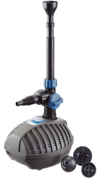 Aquarius Fountain Set Classic 3500 Pump