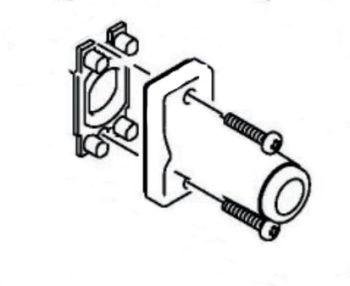 Spare End Resistor WLAN EGC