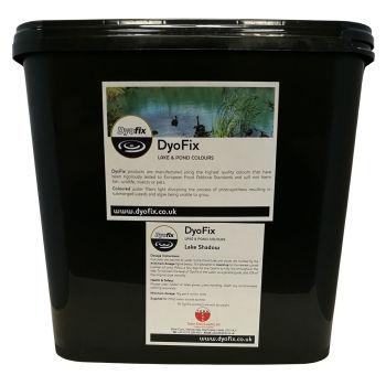Lake Shadow Dye- 1kg Treats 4,000,000 Litres