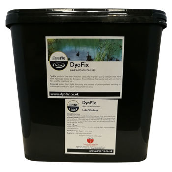 Lake Blue Dye - 1Kg Treats 10,000,000L