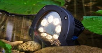 LunAqua Power LED XL Light - 15 Watts
