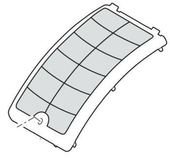 80 micron sieve - BioTec Premium 80000 / Proficlear Compact-M