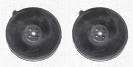 Spare Membrane Set for AquaOxy 500