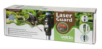 Laser Guard - Heron Deterrent