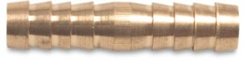1/2 Inch Brass Hose Connector