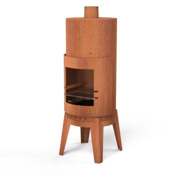 BARDI Cylinder Furnace Burner