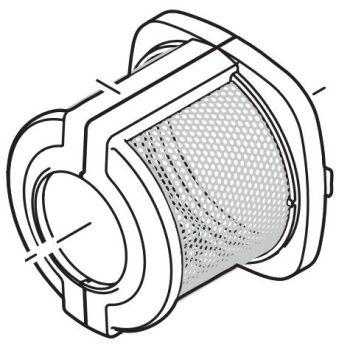 ASM pre filter Aquarius Universal size 5 (Pond Jet Strainer)