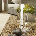Pondless Fountain Set 3 - Foaming Jet