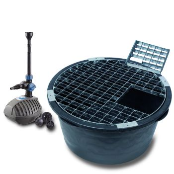 Pondless Fountain Set 2 - Foaming Jet