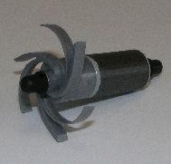 Aquarius Universal 1000 Spare Rotor