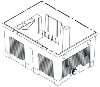 Filter Box BioSmart 36000