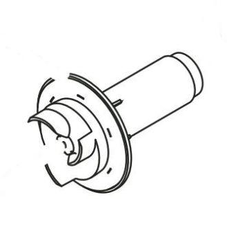 AquaMax ECO Premium 10000 Spare Impeller